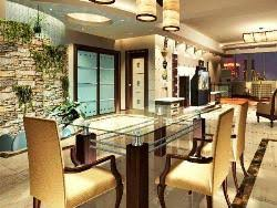 Glass Partition Designs Between Living Dining  Google Search Drawing And Dining Room Designs