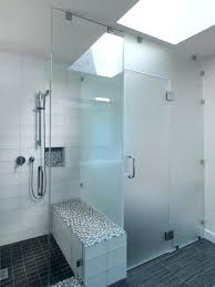 built in shower bench pros and cons
