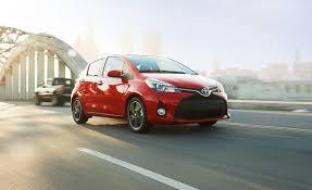 Toyota Yaris Reviews | Toyota Yaris Price, Photos, and Specs | Car ...