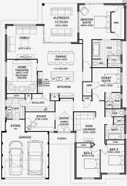 Pin by Melody Schroeder on My favourite Floor Plans | 4 bedroom house  plans, House blueprints, Floor plan design