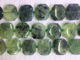 Red Jasper Charms Of Light Light Green Prehnite Crystal Pendants Black Green Gemstone