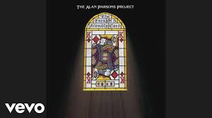 The <b>Alan Parsons Project</b> - Time (Official Audio) - YouTube