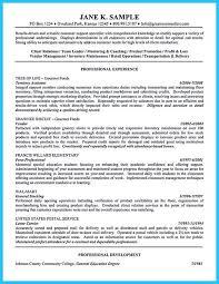Student Resume Dayjob Customer Service Responsibilities For Resume