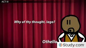 jealousy in othello examples quotes video lesson transcript othello racism and shakespeare