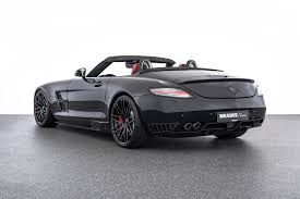We believe and understand the customer's needs and wants and provide them with. Mercedes Benz Sls Amg Roadster Classics Brabus