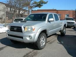 New and Used Toyota Tacomas in Mississauga, ON   Carpages.ca