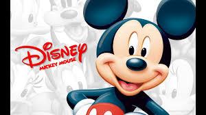 Mickey Mouse Birthday Song - Niesan ...