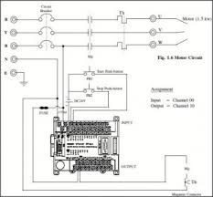 wiring diagram plc mitsubishi wiring diagrams belajar wiring diagram plc car