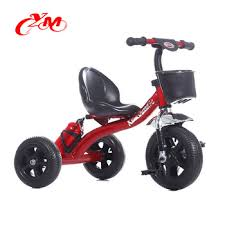 Kids 3 wheel bicycle toys metal bike toy for 3-6 years old child Wheel Bicycle Toys Metal Bike Toy For Years Old Child