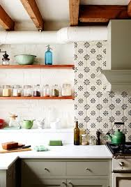 Beautiful Kitchen Backsplash The Most Beautiful Kitchen Backsplashes Weve Ever Seen Open