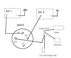 guest battery switch wiring diagram guest image perko battery switch wiring diagram perko image on guest battery switch wiring diagram