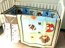 sports crib bedding set football crib bedding sets sport crib bedding image of ideas sports crib sports crib bedding