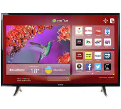 hitachi 43 inch smart tv. hitachi 43 inch freeview play smart led tv tv argos