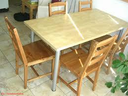 42 Magnifique Table Pliante Avec Rangement Chaise Photos Idées De