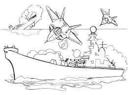 Army Military Coloring Pages Classic Style Army Coloring Pages