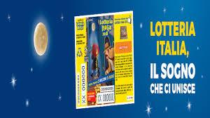 Torna Lotteria Italia, primo premio 5 milioni
