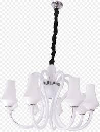 Kronleuchter Decke Licht Leuchte Leuchtstoff Lampe