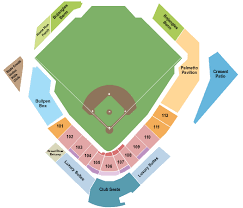 Hickory Crawdads Stadium Seating Chart Buy Charleston Riverdogs Tickets Seating Charts For Events