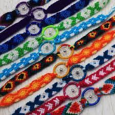 Wholesale Dream Catchers Wholesale Dream Catcher Hand Woven Cotton Bracelets 100 Dream 58