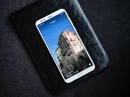 best budget dual camera smartphone honor 7c