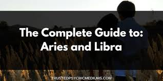 Gemini And Aries Compatibility Chart