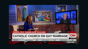 we can respect same sex marriage and religious dom com