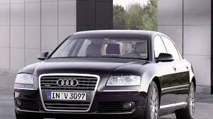 2004 Audi A8 L 6.0 W12 quattro - YouTube