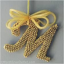 top 10 decorative diy crafts with leftover mardi gras beads
