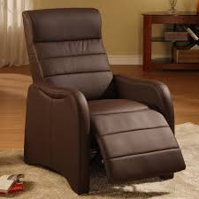 Small Armchairs For Bedrooms Small Recliner Chairs Surripuinet