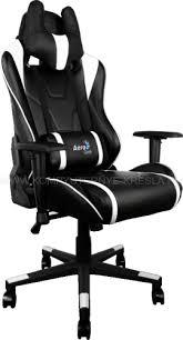 купить <b>компьютерное кресло Aerocool AC220</b> с доставкой в ...