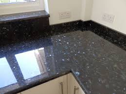 Granite Kitchen Worktop Granite Worktop In Kitchens Ward Log Homes