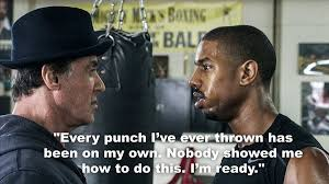 Creed Quotes Awesome Creed Quotes Gorgeous Image Result For Creed Movie Quotes Boxing And