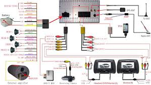 ouku double din wiring diagram wirdig ouku car stereo wiring diagram moreover rcd 510 radio wiring diagram