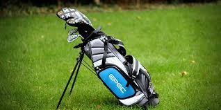 Epec Junior Golf Clubs Review Equipment That Grows With