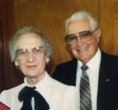 Aileen Caroline Wolfe (Harding) (1917 - 2002) - Genealogy