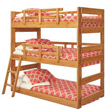 full size of kids room bunk bed with desk and built in storage drawers student