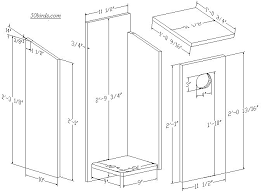 duck house plans best of wood duck house plans new plans for small houses unique media
