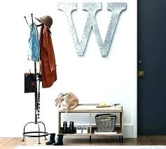Unique Coat Racks Stunning Unique Coat Racks Hanger Ideas 32 Best Images On For Metal Wall