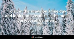 Shade Quotes BrainyQuote Enchanting Shade Quotes
