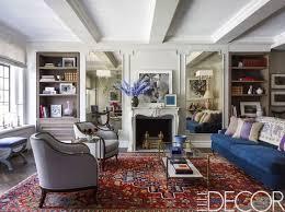 Country Living Rooms Unique Decoration