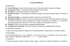 Manual - BLU Samba W - Nucleus - Guías ...