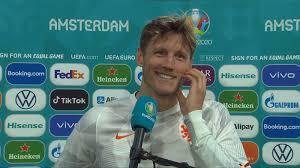 Ab 21:00 uhr treffen die niederlande und die ukraine aufeinander. Niederlande Gegen Ukraine 3 2 Em Vorrunde Gruppe C 1 Spieltag Euro 2020 Fussball Sportschau De