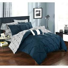 navy and white bedding design for glamorous collection navy blue bedding navy blue comforter amazing black