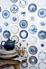 Studio Ditte Behang Dat Je Muur Tot Leven Brengt Delft Parete