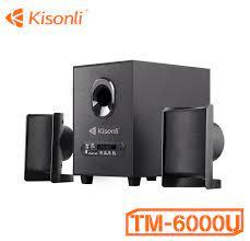 Nơi bán Loa Vi Tính Kisonli TM-6000U giá rẻ nhất tháng 07/2021