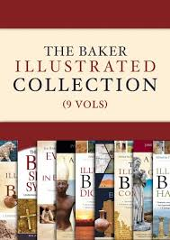 The Baker Book Of Bible Charts Maps And Timelines Baker Illustrated Collection 9 Vols For The Olive Tree