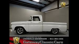1961 Chevrolet Apache Pickup Truck Stock #804 located in our ...