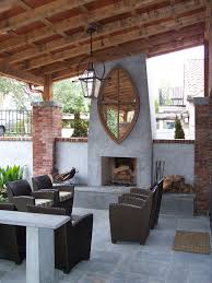firerock pre engineered fireplace system