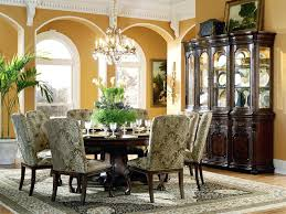 72 inch round dining table 5 piece set in cherry ash burl finish regarding room ideas 72 inch round dining table