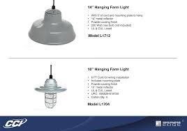Designers Edge Farm Light Designers Edge E216 20 Foot Plastic Cord Reel With Handheld